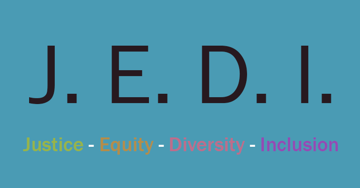 Justice, Equity, Diversity, and Inclusion in SE